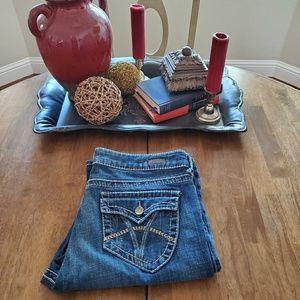 Women's KUT jeans